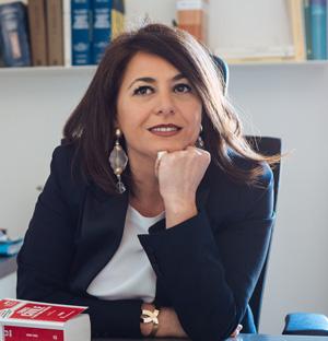 Avv. Cinzia Ardito