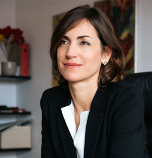 Avv. Carla Santamaria