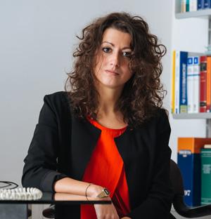 Avv. Grazia Palumbo