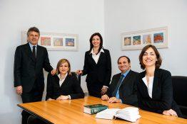 Studio Legale Caione Santamaria Amato