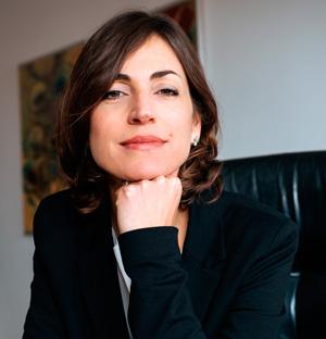 Avv. Carla Santamaria Amato